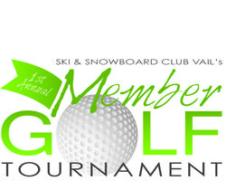 1st Annual SSCV Member Golf Tournament