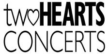 twoHEARTS Concerts logo