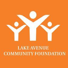 Lake Avenue Community Foundation logo