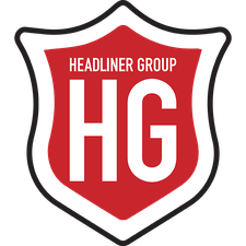 Headliner Group logo