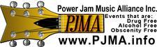 Power Jam Music Alliance Inc. logo
