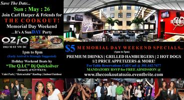 "PLZ FWD & SPREAD THE LOVE...MEMORIAL DAY WEEKEND SUNDAY ""DAY..."