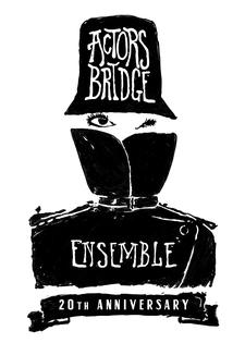 Actors Bridge Ensemble logo