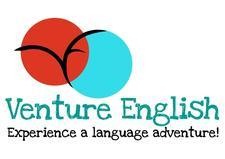 Venture English Language School logo