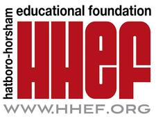 Hatboro-Horsham Educational Foundation (HHEF) logo