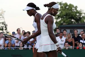 Private Screening of Venus and Serena