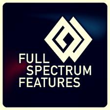FULL SPECTRUM FEATURES logo