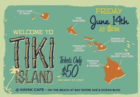BHCP 2013 Aloha Summer! Luau & FUNDRAISER!