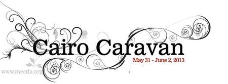 BraVo at Cairo Caravan 2013