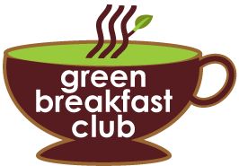 Green Breakfast Club - NYC