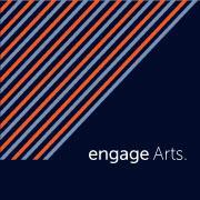 Engage Arts logo