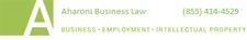 Aharoni Business Law, PC logo