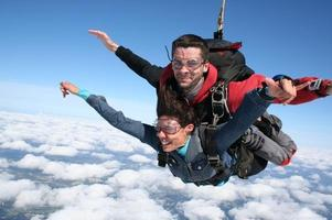 Tandem Skydive @ Cross Keys (New Date 8/11)