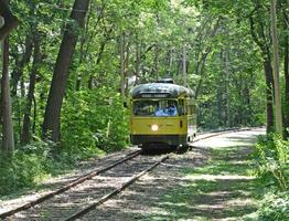 Como-Harriet Streetcar Line Walking Tour