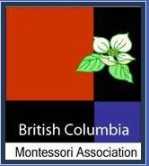 British Columbia Montessori Association logo