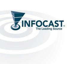 Infocast Inc. logo