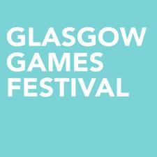 Glasgow Games Festival logo