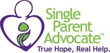 Single Parent Advocate  logo