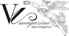 VIVIANA FALACE - ViMagazineKIDS logo