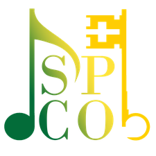 St. Peter's Chamber Orchestra logo