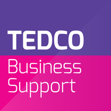 TEDCO Business Support Ltd logo
