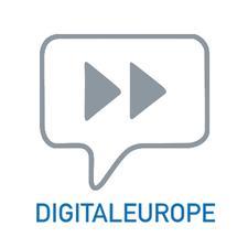 DIGITALEUROPE logo