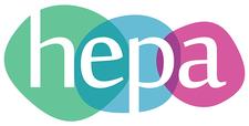 Higher Education Procurement Association (HEPA) logo