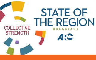 """Atlanta Regional Commission's 2015 """"State of the..."""