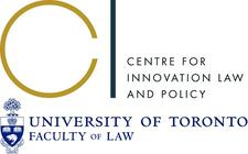 Centre for Innovation Law and Policy logo
