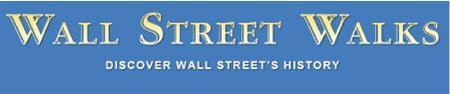 Women of Wall Street Walking tour