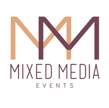 Mixed Media Events logo