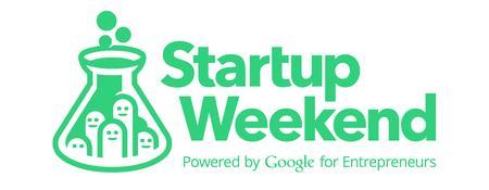 Startup Weekend Wichita 11/13