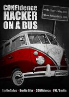 CONFidence: Hacker on a Bus