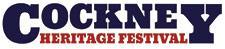 Cockney Heritage Festival logo