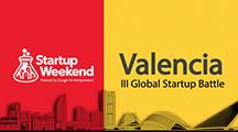III Global Startup Battle Valencia