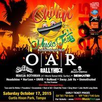 Chillin' Music Fest 2015