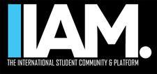 IIAM.  logo
