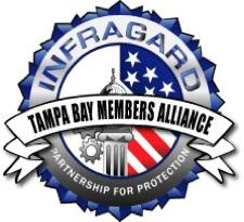 Tampa Bay Infragard Members Association logo