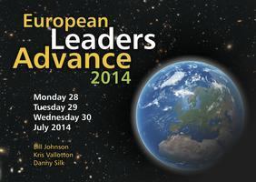European Leaders Advance 2014