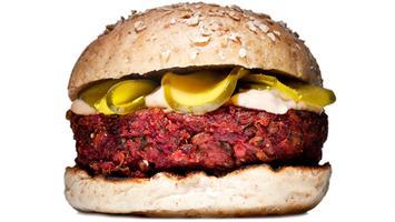 Veggie Burger Fest