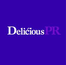 Delicious PR  logo