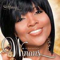 CECE WINANS LIVE IN CONCERT (LONDON) 7PM FRIDAY 19TH JULY 2013