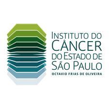 Instituto do Câncer do Estado de São Paulo (Icesp) logo