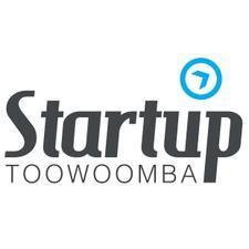 Startup Toowoomba logo
