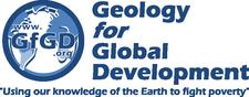 Geology for Global Development logo