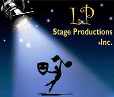 LP Stage Productions Inc. logo