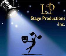 LP Stage Productions Inc. logo