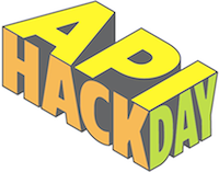 API Hackday SF 2013
