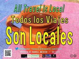 All Travel is Local: Social Web Workshop
