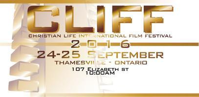 CLIFF2016 - Christian Life International Film Festival